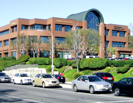 Temecula Corporate Plaza